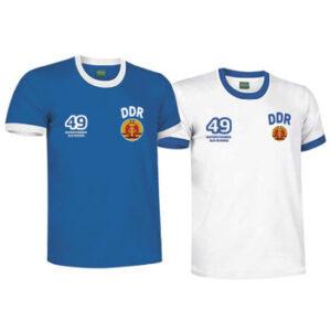 camiseta ddr 49
