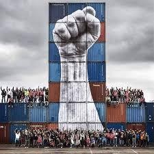 estibadores huelga lucha obrera