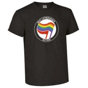 camiseta lgtbi unisex