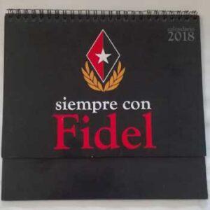 calendario fidel castro