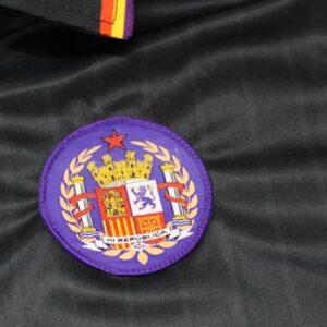 escudo iii republica española