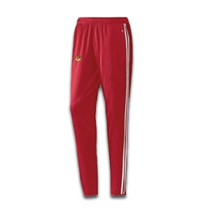 pantalon cccp rojo