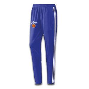 pantalon ddr rda azul