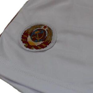 pantalon corto escudo urss