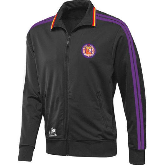 chaqueta seleccion española