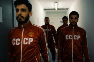 la union sovietica futbol