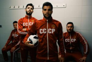 union sovietica futsal la lokomotora