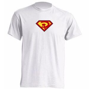 camiseta red son blanca