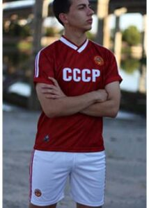 uniforme union sovietica