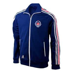 chaqueta de yugoslavia