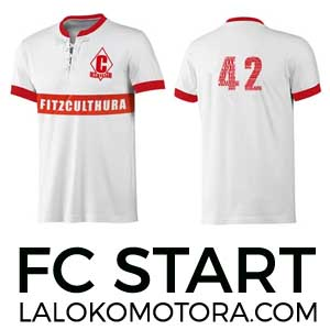 camiseta fc start