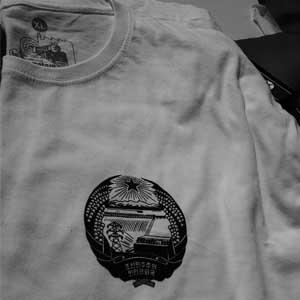 camiseta rpdc kfa corea