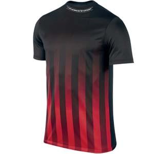 camiseta football du peule montpellier trasera