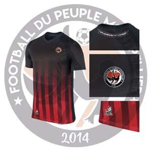 escudo futbol popular montpellier