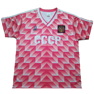 camiseta cccp 88