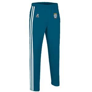 pantalon galiza azul