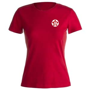 camiseta_jsu_roja_entallada