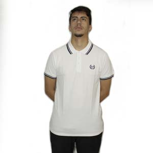 polo 17 blanco azul web