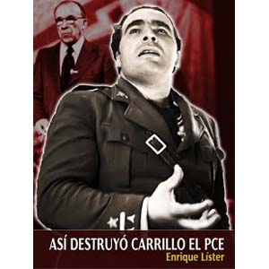 libro asi destruyo carrillo el pce