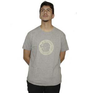 camiseta 5 regimiento gris