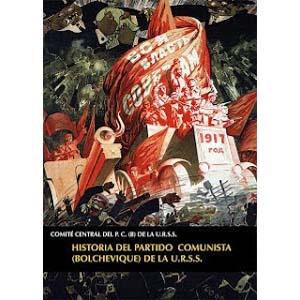 historia del pc bolchevique de la urss