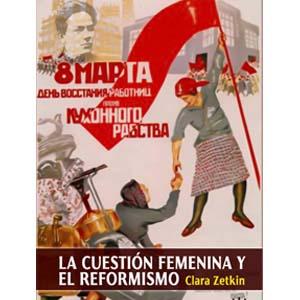 la cuestion femenina y el reformismo