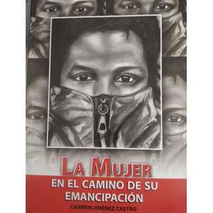 libro la mujer en el camino de su emancipacion