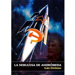 libro la nebulosa de andromeda