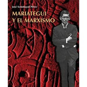 libro mariategui y el marxismo