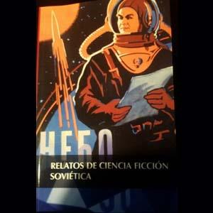 relatos de ciencia ficcion sovietica