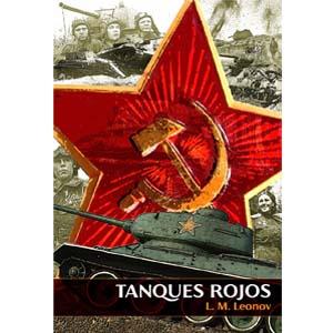 libro tanques rojos