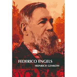libro libro federico engels heinrich gemkow
