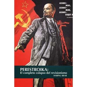libro perestroika de harpal brar