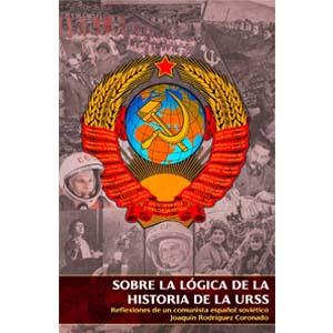 libro sobre la logica de la historia de la urss