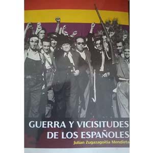 libro guerra y vicisitudes de los españoles