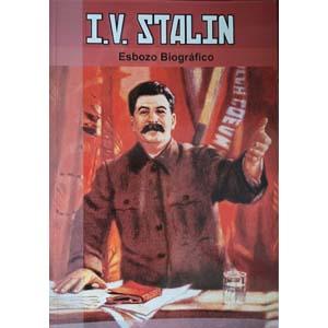 Stalin esbozo biografico
