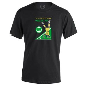 camiseta olivier ntcham