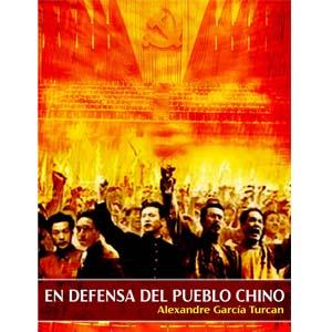 en defensa del pueblo chino