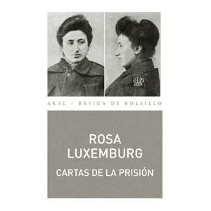 libro cartas de la prision