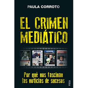 libro el crimen mediatico