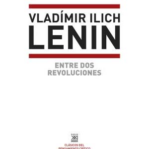 libro entre dos revoluciones