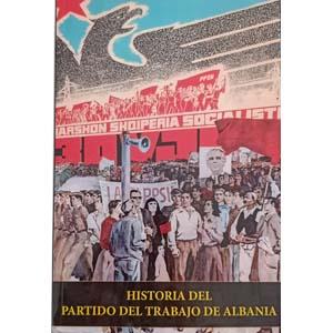 libro historia del PTA