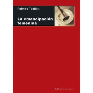 la emancipacion femenina