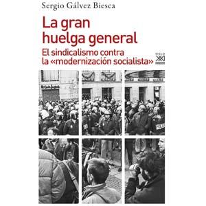 libro la gran huelga general
