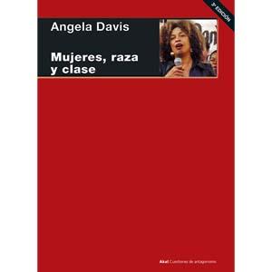 libro Mujeres raza y clase