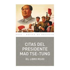citas del presidente mao