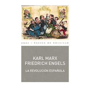 libro la revolucion española