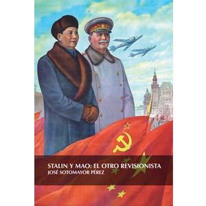 libro stalin y mao