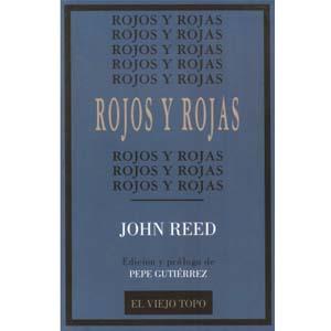 rojos y rojas. John Redd