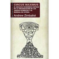 libro circus maximus
